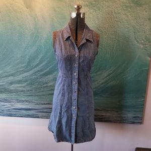 Grass Rags denim dress